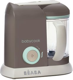 Beaba Babycook Pro Baby Food Blender - Latte Mint