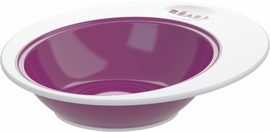Beaba Ellipse Bowl - Plum