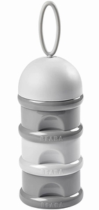 Beaba Formula and Snack Container - Cloud