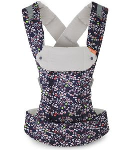 Beco Baby Gemini Baby Carrier - Midnight Meadow