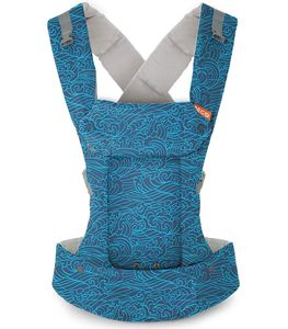 Beco Baby Gemini Baby Carrier - Wave