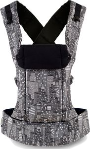 Beco Baby Gemini Pocket 4-in-1 Baby Carrier - Gotham