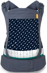 Beco Baby Toddler Carrier - Arrow