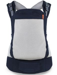 Beco Baby Toddler Carrier - Cool Navy