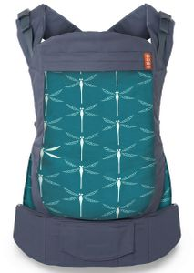 Beco Baby Toddler Carrier - Dragonfly