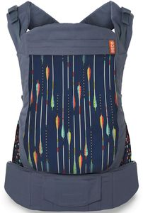 Beco Baby Toddler Carrier, Limited Edition - Spot On