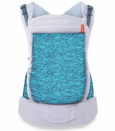 Beco Baby Toddler Carrier - Wave