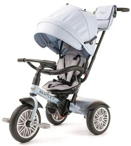 Bentley 6-in-1 Baby Stroller / Kids Trike - Jetstream Blue