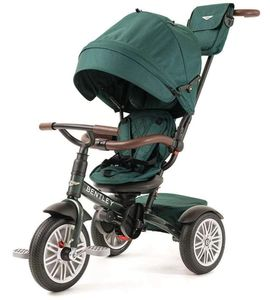 Bentley 6-in-1 Baby Stroller / Kids Trike - Spruce Green