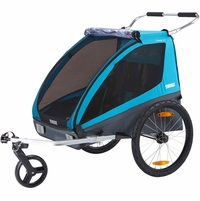 Bicycle Trailers & Child Seats