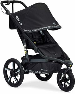 BOB Alterrain Pro Single Jogging Stroller - Lunar