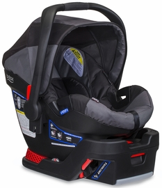 BOB B-Safe 35 Infant Car Seat - Black