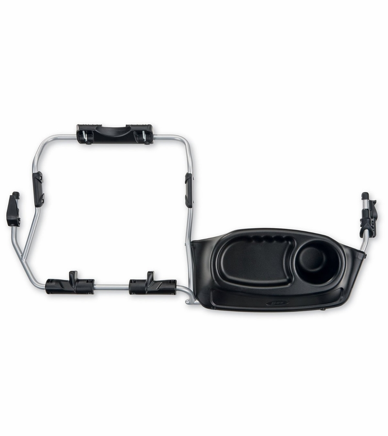 BOB Double Stroller Car Seat Adapter - Graco