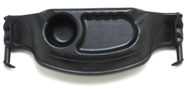 BOB Single Snack Tray