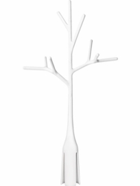 Boon TWIG Grass and Lawn Drying Rack Accessory - White