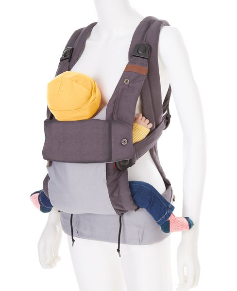 Born Free Wima Infant Carrier