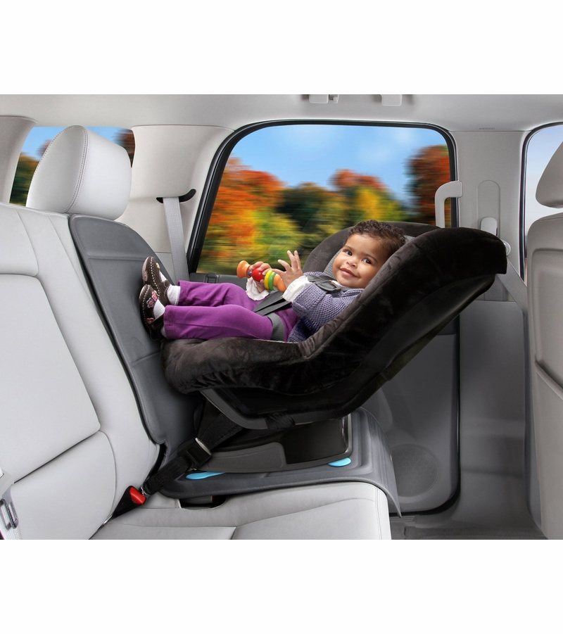 Amazing Brica Seat Guardian Car Seat Protector Alphanode Cool Chair Designs And Ideas Alphanodeonline