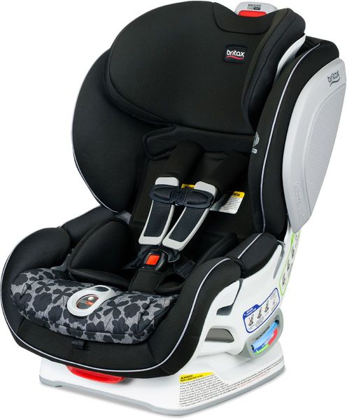 Britax Advocate ClickTight Convertible Car Seat - Kate (Albee Exclusive)