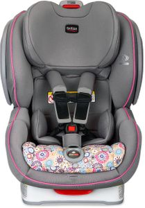 Britax Advocate ClickTight Convertible Car Seat - Limelight (Albee Exclusive)