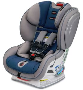 Britax Advocate ClickTight Convertible Car Seat - Tahoe