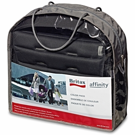 Britax Affinity Color Pack - Black