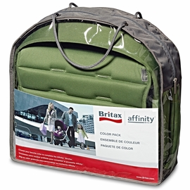 Britax Affinity Color Pack - Cactus Green