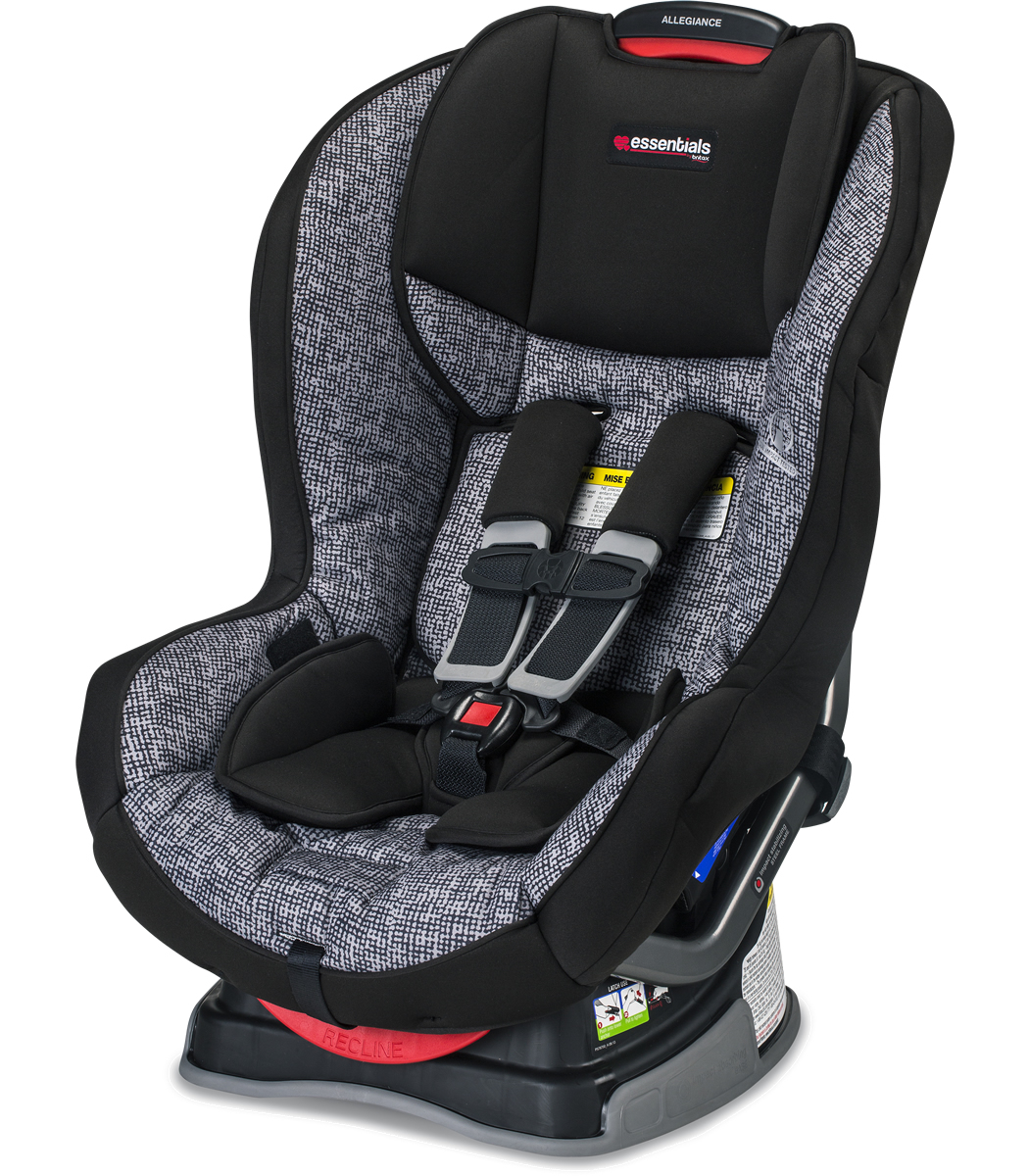 Image result for Britax Allegiance Convertible Car Seats