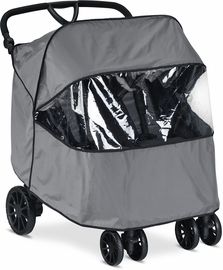 Britax B-Lively Double Rain Cover