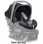 Britax B-safe 35 Elite Infant Car Seat Cover Set - Domino