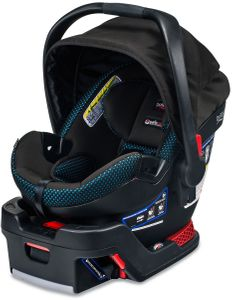 Britax B-Safe Ultra Infant Car Seat - Cool Flow Teal
