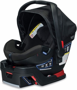 Britax B-Safe Ultra Infant Car Seat - Midnight