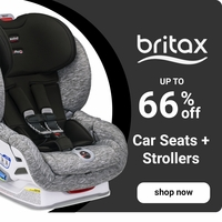 Britax Black Friday Car Seat Sale