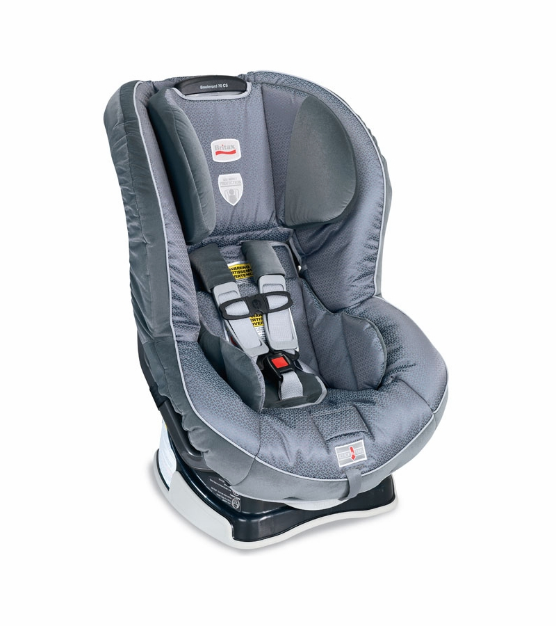 Britax Boulevard 70 Cs Car Seat In Blue Print 20 Jpg