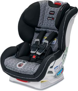 Britax Boulevard ClickTight Convertible Car Seat 2016 - Blakeney - D
