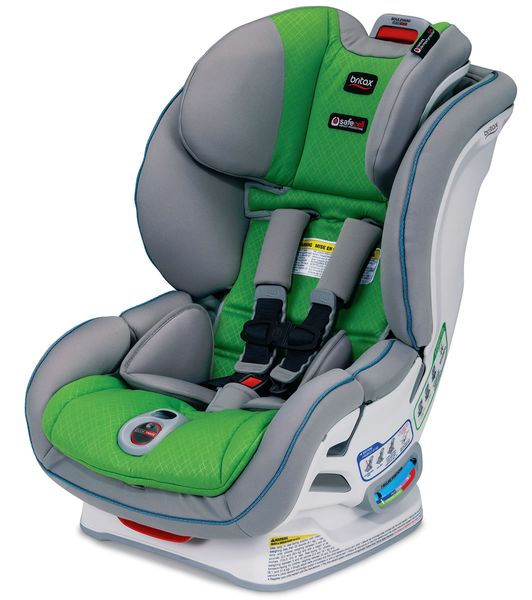 Britax Boulevard ClickTight Convertible Car Seat - Splash