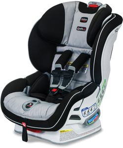 Britax Boulevard ClickTight Convertible Car Seat - Trek