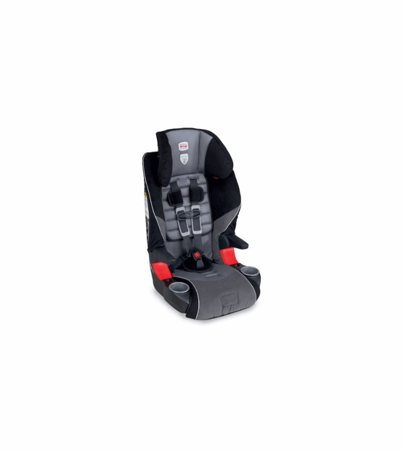 Britax Frontier 85 Harness Booster Car Seat Rushmore