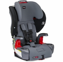 Britax Frontier and Grow with You ClickTight Booster Car Seat