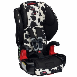 Britax Frontier Click Booster Car Seat Cowmooflage 42 Jpg