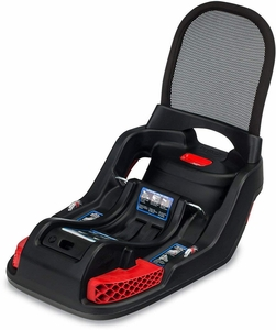 Britax B-Safe 35, Elite, and Endeavours EXTRA Infant Car Seat Base with Anti-Rebound Bar