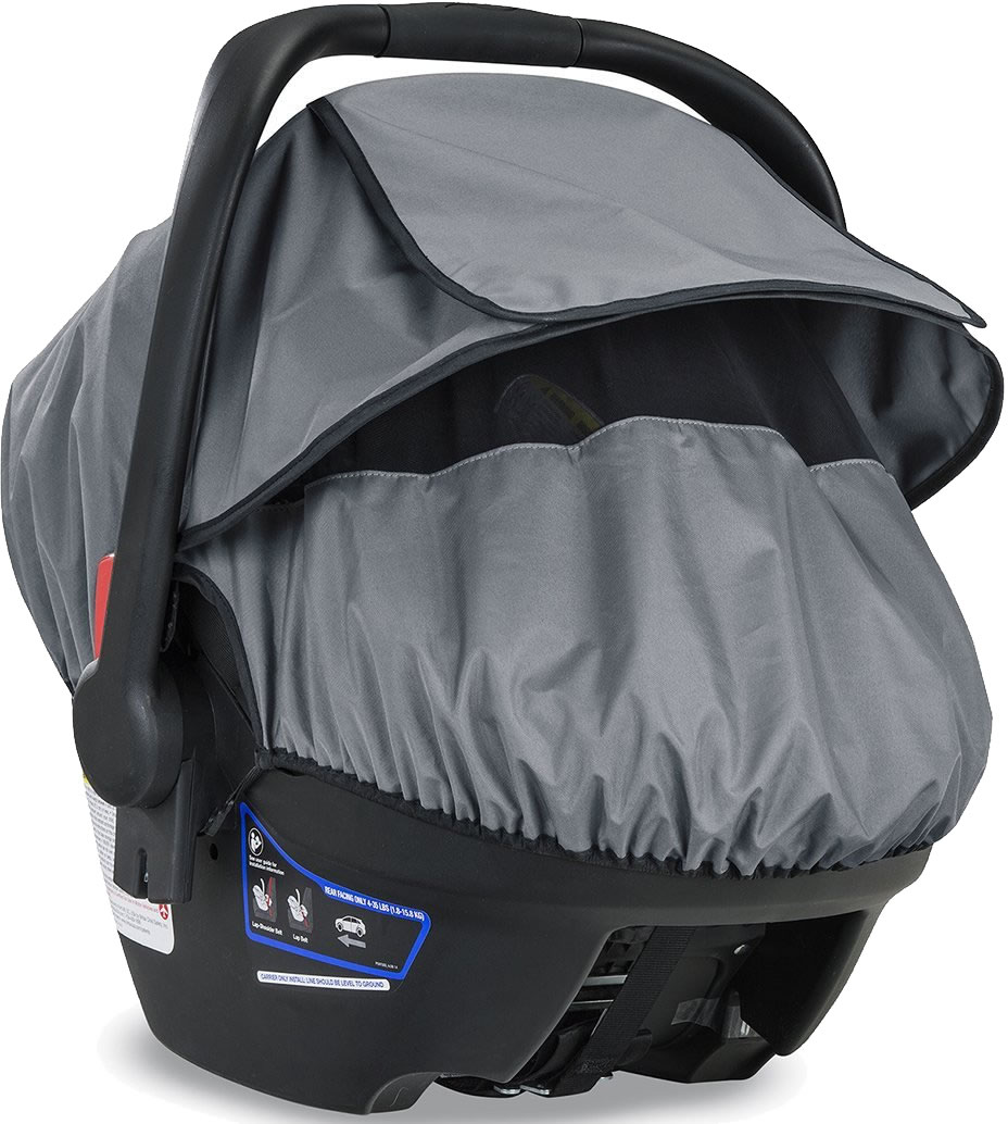 Wondrous Britax B Covered All Weather Car Seat Cover Ocoug Best Dining Table And Chair Ideas Images Ocougorg