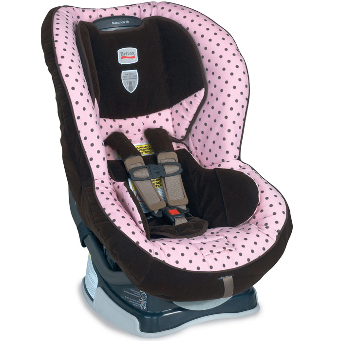 Britax Marathon 70 Car Seat In Allison