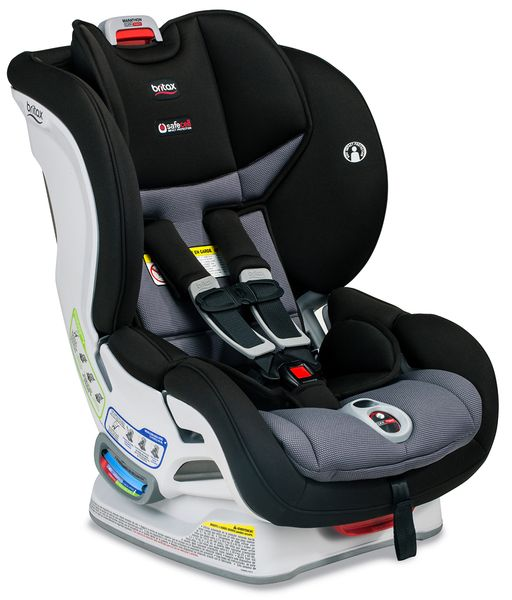 Britax Marathon ClickTight Convertible Car Seat - Ashton