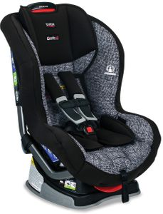 Britax Marathon G4.1 Convertible Car Seat - Static