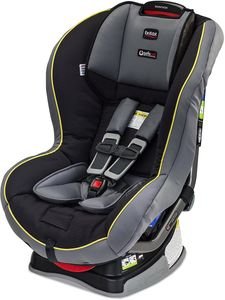 Britax Marathon G4.1 Convertible Car Seat - Summit