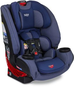 Britax One4Life Clicktight All-in-One Convertible Car Seat - Cadet (Safewash)