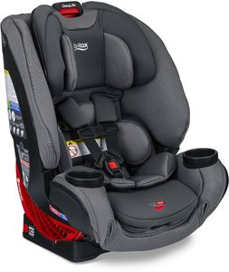 Britax One4Life Clicktight All-in-One Convertible Car Seat - Drift (Safewash)