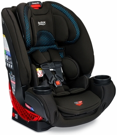 Britax One4Life ClickTight All-in-One Convertible Car Seat - Cool Flow Teal