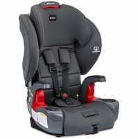 Britax Pioneer and Grow with You Harness Booster Car Seats