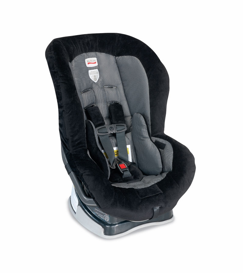 Britax Roundabout 55 Car Seat In Onyx